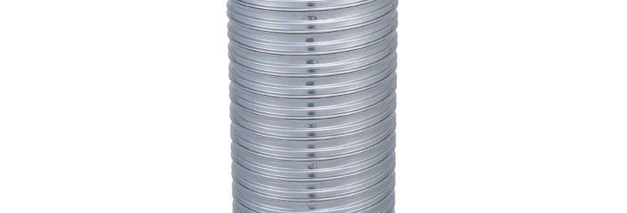 flexible de tubage